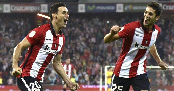 Bilbao busca derrumbar el sueño del Barça