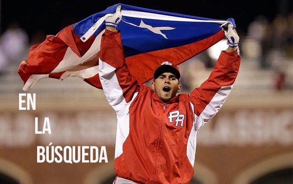 MLB organizará en Puerto Rico pruebas para programa de alto rendimiento.