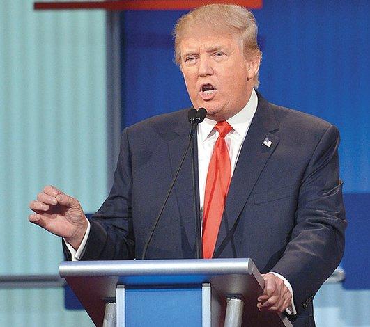 Trump sorprende en las encuestas
