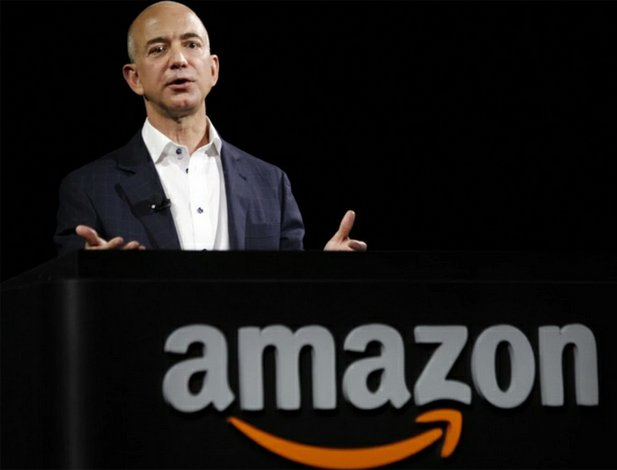 Is it really that hard to work at Amazon?