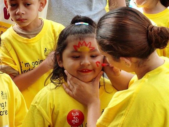 EAST BOSTON: Regresa el desfile Countdown to Kindergarten