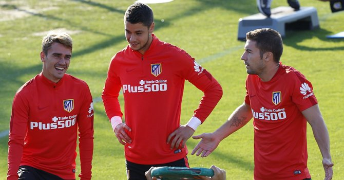 Comienza la Liga de España
