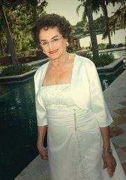 La artista cubana Raida Pita.