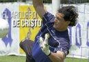 El ex portero de la selección de México, Adolfo Ríos, retirado de las canchas desde hace 11 años, rememora la emoción y el orgullo de representar a su país en los torneos internacionales.