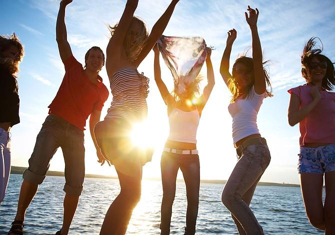 Alcaldía invita a una fiesta en la playa para celebrar el final del verano