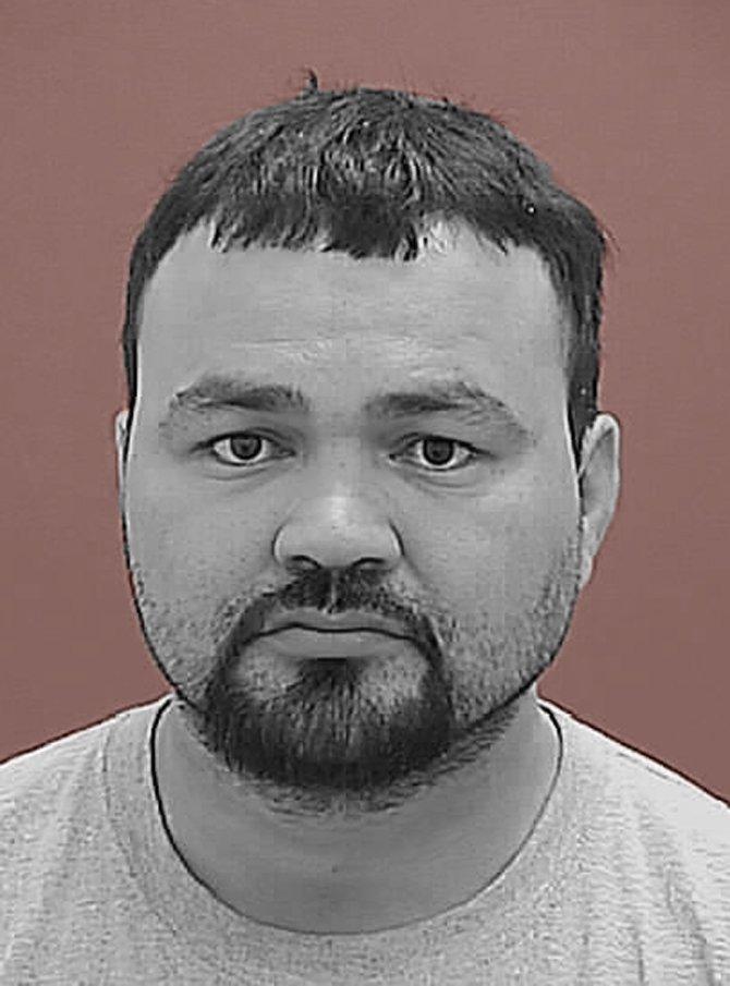 Germán de Jesús Ventura, de 37 años, fue condenado a 35 años de cárcel por tráfico sexual en 2013.