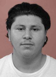 Kevin García Fuertes fue condenado a 20 años en una prisión federal en 2013 al ser encontrado culpable de tráfico sexual.