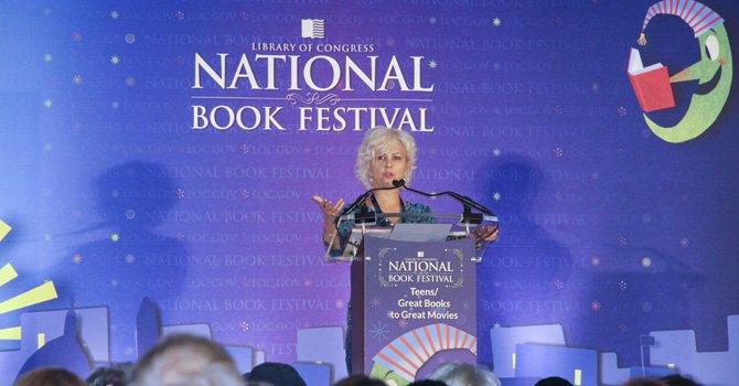 Autores latinoamericanos en Festival Nacional del Libro en DC