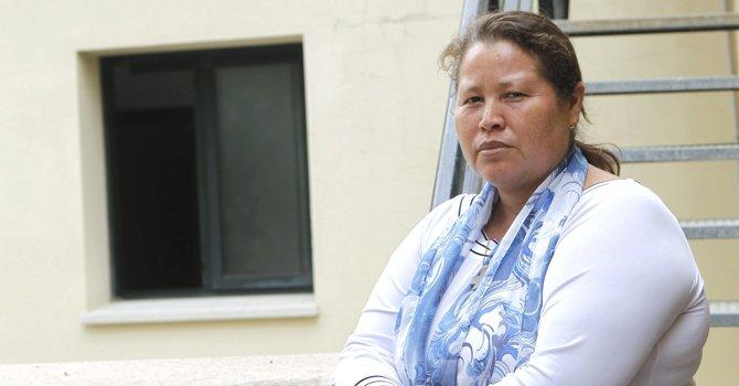 Norma Romero: que el inmigrante no sea invisible