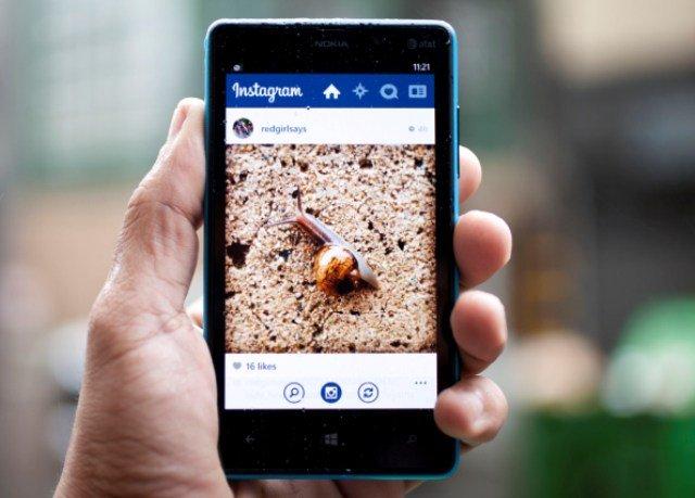 Instagram comete error de actualización y afecta a millones de usuarios