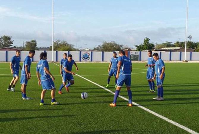 CONCACAF: El Salvador se enfrenta a Curazao por eliminatorias al mundial de Rusia 2018