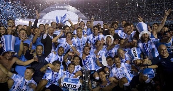 Argentina se mantiene en lo más alto del ranking FIFA