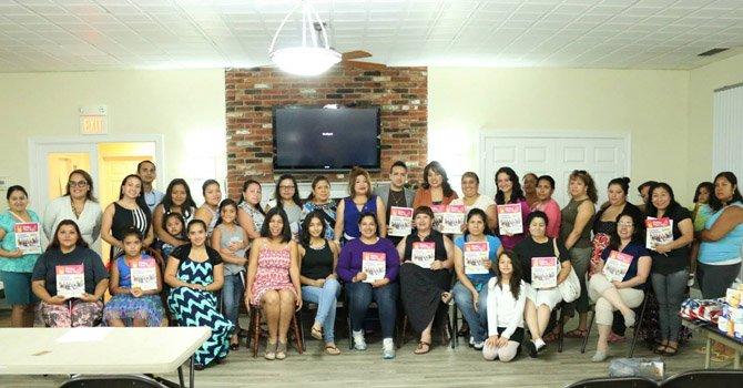 Talleres para mujeres con visión de negocios