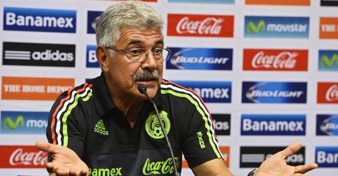 México está en jaque por lesiones de Guardado y Márquez
