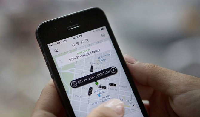 Uber pierde una nueva batalla legal