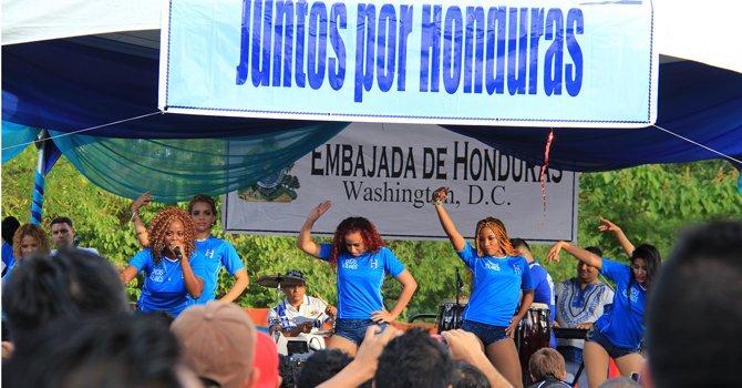 Hondureños celebrarán su Independencia con festival en Maryland