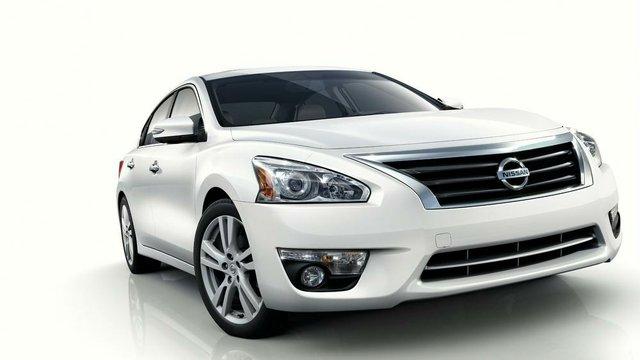 Nissan carros