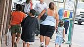 """FACTOR. La obesidad es uno e los factores para tener un corazón """"más viejo"""" de lo que debería ser su edad real."""