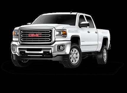 GMC camiones