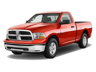 Dodge camiones