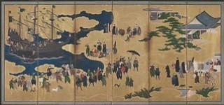 Exhibición muestra la influencia de Asia en el arte colonial latinoamericano