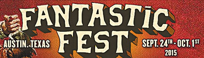 11 años de 'Fantastic Fest'