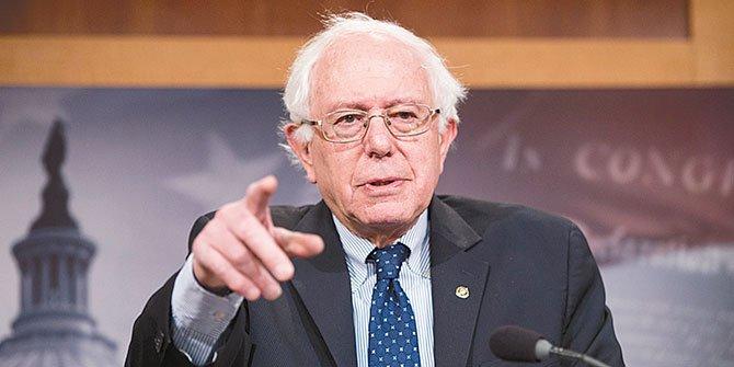 El efecto Sanders