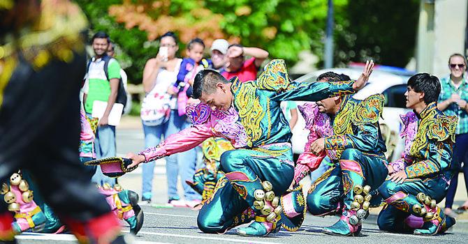 Fiesta DC, una tradición que crece