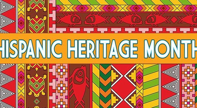 Get Konnected! celebra el Mes de la Herencia Hispana el martes 29 de septiembre
