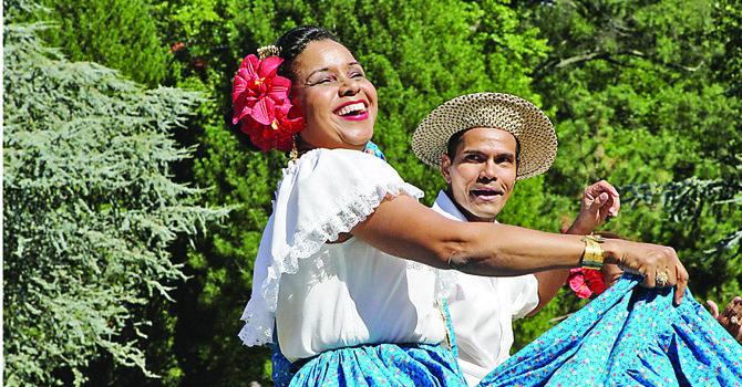 Smithsonian celebra a latinos en Mes de la Herencia Hispana