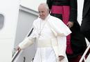 Jorge Bergoglio, el papa Francisco es el cuarto pontífice que visita EE.UU. Foto: EFE