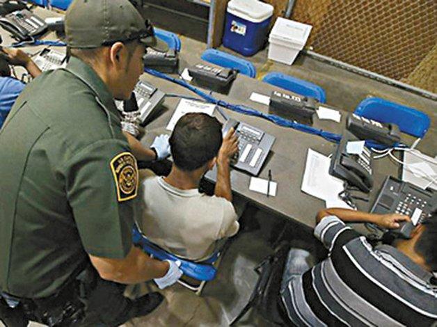 Apelan orden de liberación de niños indocumentados