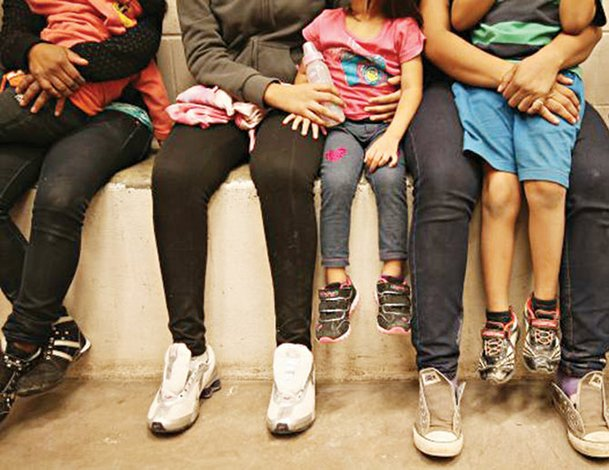 Uno de cada tres pobres es de origen hispano