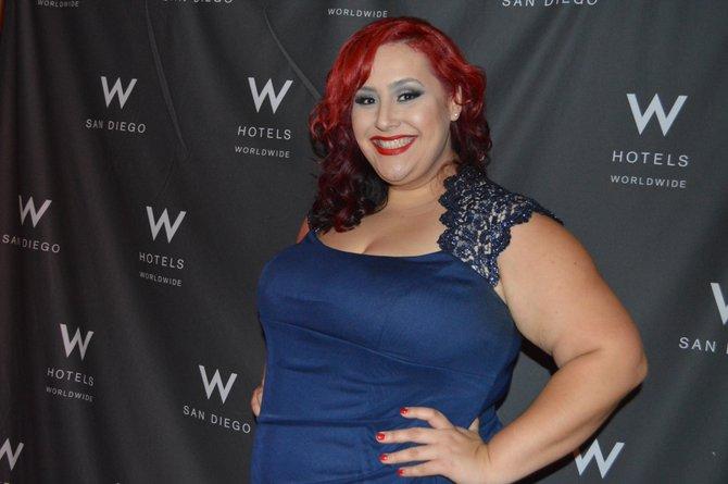 Claudia Sandoval, residente de San Diego, es la nueva MasterChef