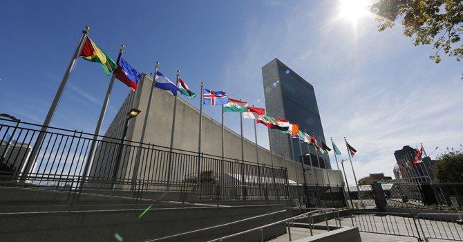 ONU: Más líderes que nunca aprueban Objetivos de Desarrollo Sostenible