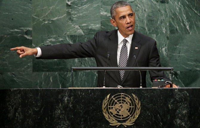 """Obama: """"Podemos romper el ciclo de la pobreza"""""""
