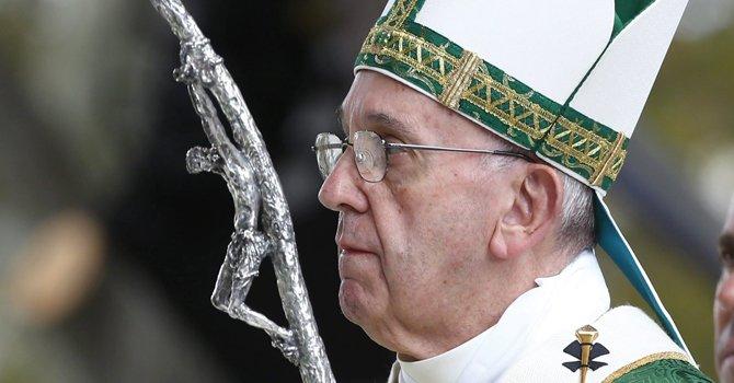 El Papa reconoce que el matrimonio cristiano ya no coincide con el civil