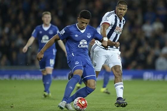 West Bromwich perdió 3-2 con impresionante remontada de Everton