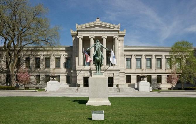 COLUMBUS DAY: GRATIS al Museo de Bellas Artes de Boston