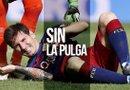 No solo el club catalán lamenta la baja de  Lionel Messi, también la  selección de Argentina, que pierde a su capitán en los primeros partidos de eliminatoria 2018.