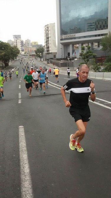El legado de Héctor Porras Rojas quedará para la historia en el atletismo de fondo para las venideras generaciones de corredores venezolanos.