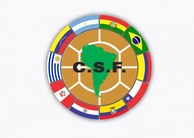 Se inicia la ronda de eliminatorias mundialistas de la CONMEBOL