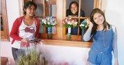 FELICES. Celebraron sus 15 años en Capulhuac, México.
