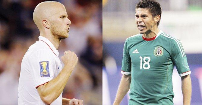 México y Estados Unidos reviven su rivalidad