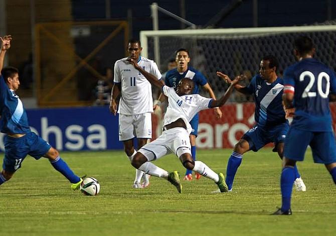 Honduras 1-1 Guatemala: Catrachos y chapines igualan en duelo amistoso