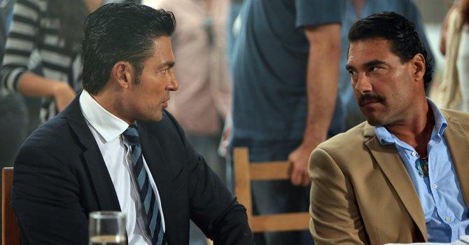 """""""Ladrones"""": más cine en español en Estados Unidos"""