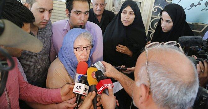Irán emitirá veredicto sobre el periodista del Washington Post preso