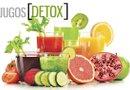 Conozca los jugos detox más fáciles de preparar y ¡queme grasa!. /Foto: Archivo
