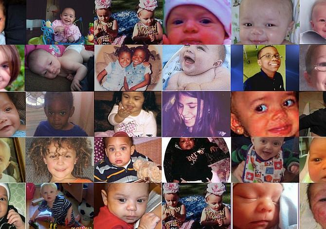 INVESTIGACIÓN: Fallas del Estado para atender las muertes por abuso y negligencia infantil (PARTE I)