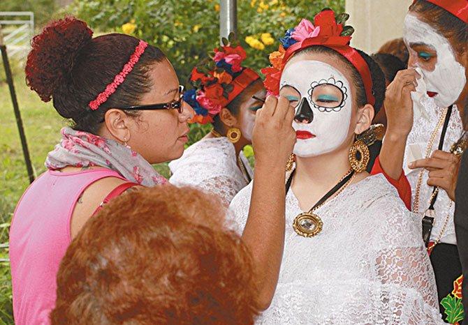 Festival de Muertos en Round Rock